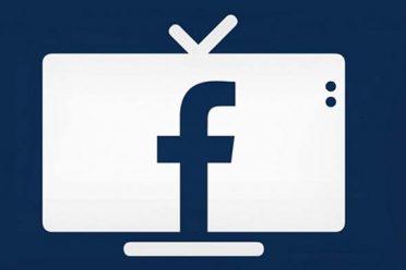 Facebook TV geliyor!