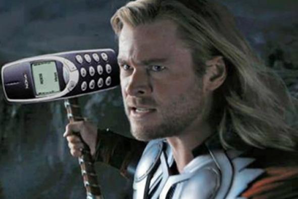 Nokia 3310 efsanesi geri geliyor. Konsept video yayında!