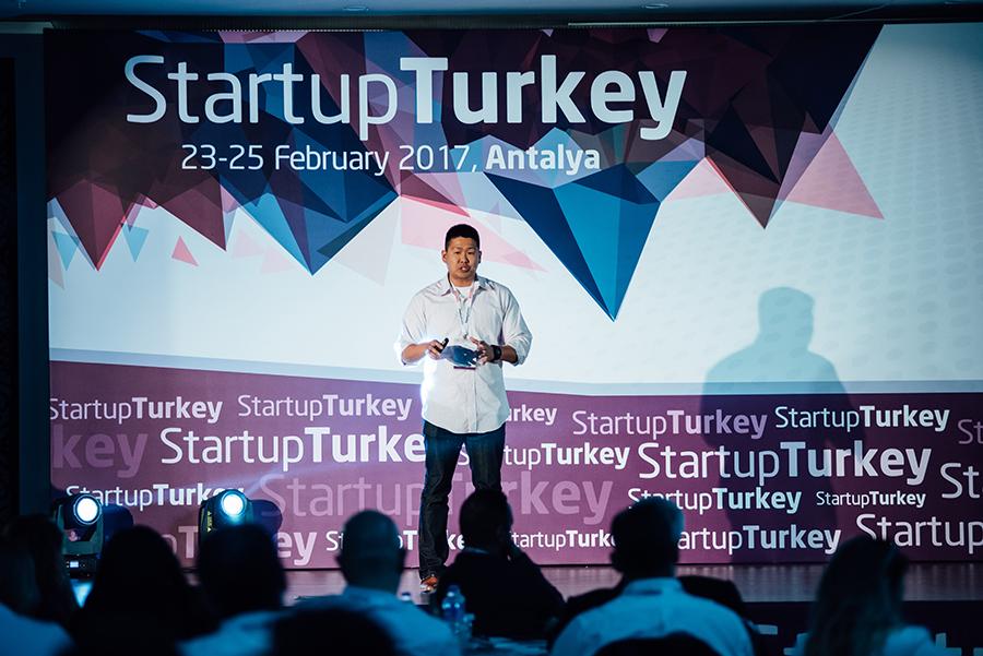 startup turkey