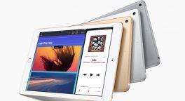 9.7 inç retina ekranlı yeni iPad modelleri tanıtıldı!