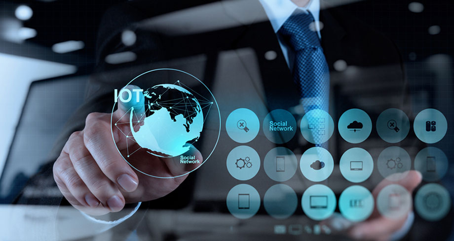 ABD Yurtiçi Güvenlik Bakanlığı'ndan beş IoT girişimine destek