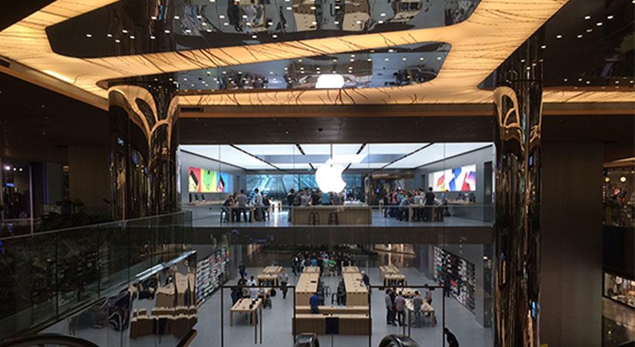 Apple, Türkiye'yi uluslararası garanti listesinden çıkardı
