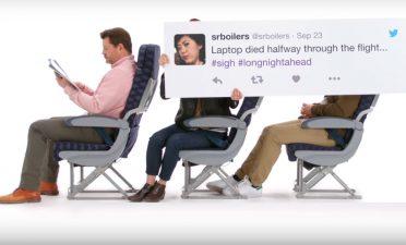 Apple'dan Twitter konseptli 3 yeni iPad Pro reklamı