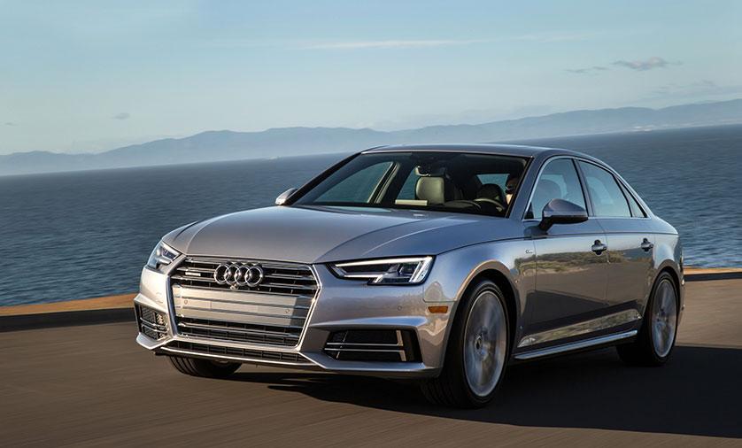 Audi, Silvercar'ı satın alıyor