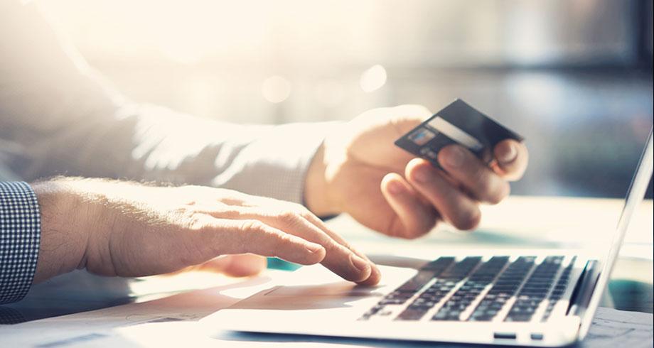 Bankanıza bilgi vermezseniz kredi kartınız online alışverişe kapatılacak
