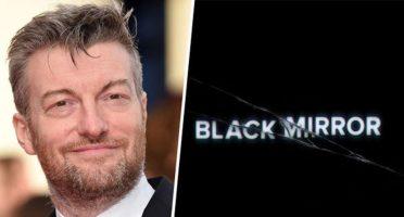Charlie Brooker'dan Black Mirror'un 4. sezonu için ipuçları