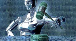 """Dünyanın ilk """"robot avukatı"""" danışmanlık hizmetine başladı"""