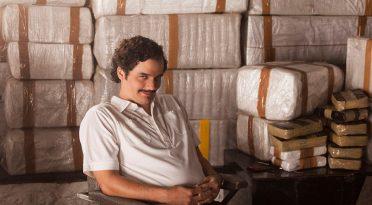 Escobar gibi olmak için oğlundan yardım istiyorlar