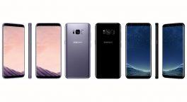 Galaxy S8 geri sayımında son sızıntılar