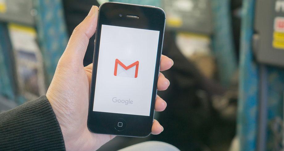 Gmail uygulamasına para transferi özelliği