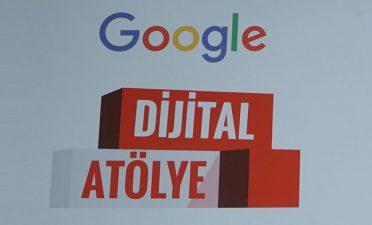 Google'dan ücretsiz eğitim programı: Google Dijital Atölye