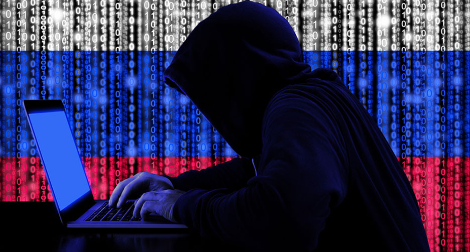Hollanda seçimlerinde Rus hacker gölgesi