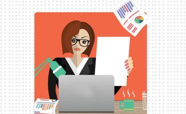 Kadınlar için verimli bir iş yaşamının anahtarı: Mobil çalışmaya geçiş