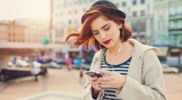 Kadınların en sevdiği sosyal mecra Instagram