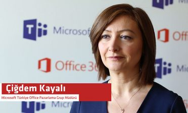 Microsoft Türkiye yeni ürünü Microsoft Teams'i anlattı