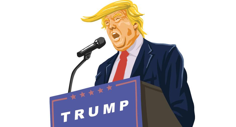 Özgür dünyanın lideri Trump, dijital dünyanın lideri olabilecek mi?