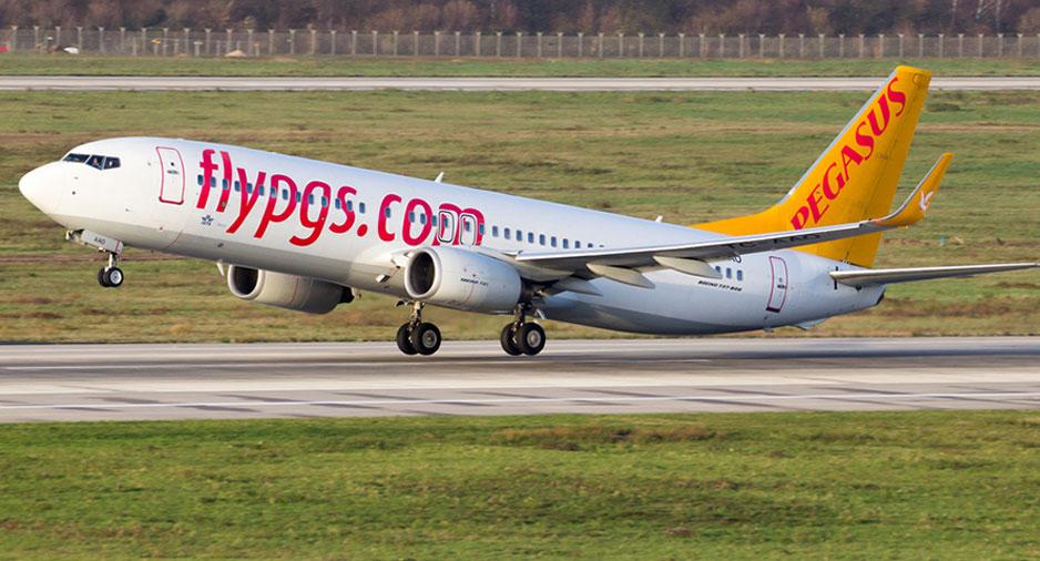 Pegasus Air Berlin'in elindeki +İzAir hisselerini satın alıyor