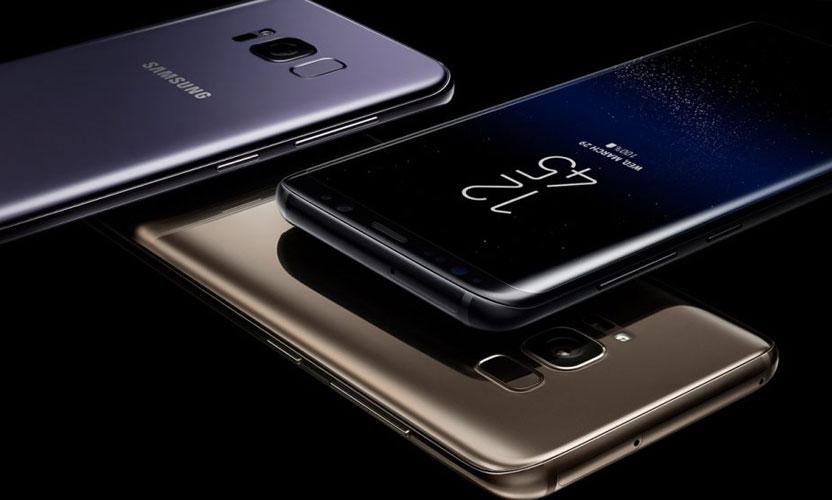 Samsung Galaxy S8 ve Galaxy S8 Plus tanıtıldı. İşte tüm detaylar! [Video]