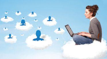 Sosyal medyanın patronu kadınlar