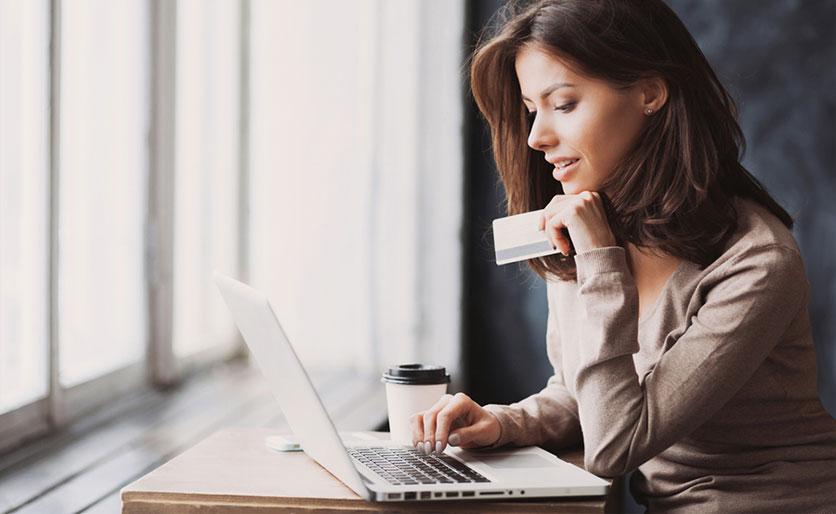 Türklerin yüzde 65'i ihtiyaçların tamamı için internetten alışverişi düşünüyor