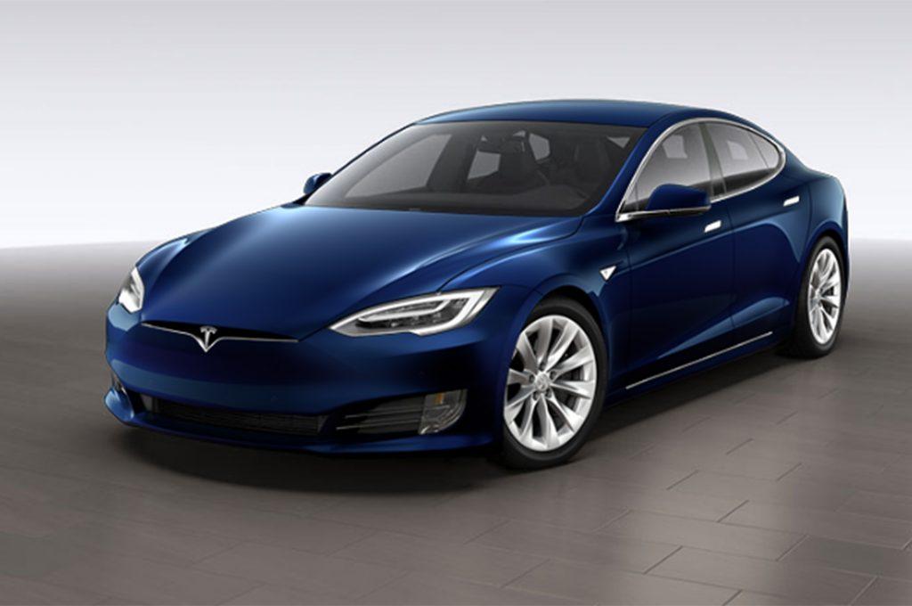 Tesla Model S 60 üretimi sona eriyor