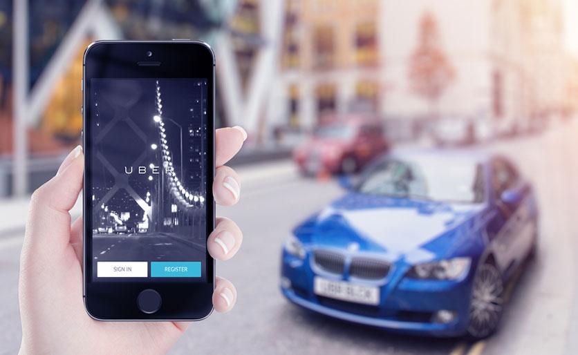 Uber çalışan çeşitliliği raporunu açıkladı
