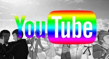 YouTube'dan LGBT topluluğuna özür geldi