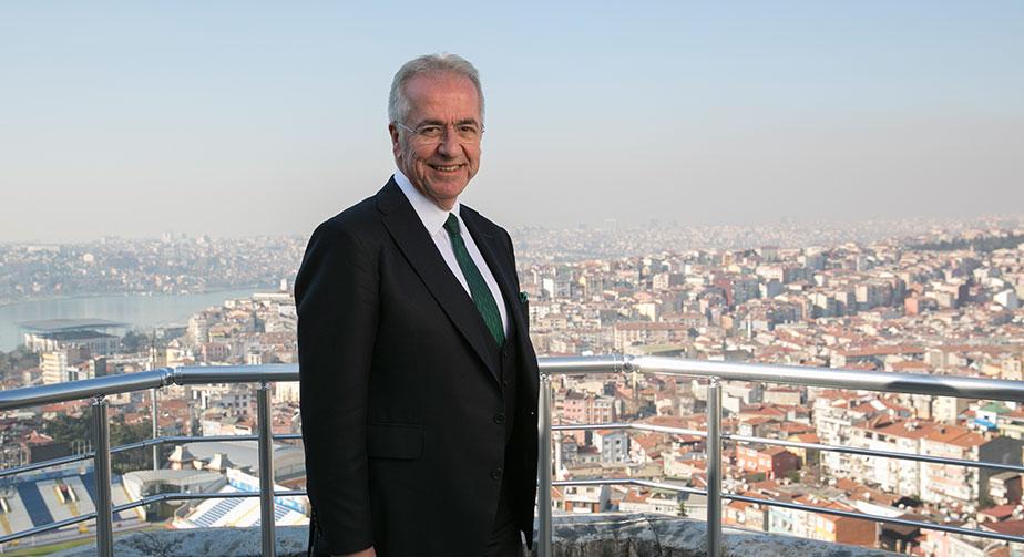"""TÜSİAD Yönetim Kurulu Başkanı Erol Bilecik: """"Sanayi 4.0'a geçişte üreticiler kadar kamuya da görev düşüyor."""""""