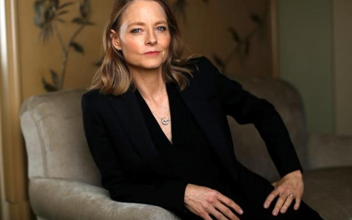 jodie foster black mirror