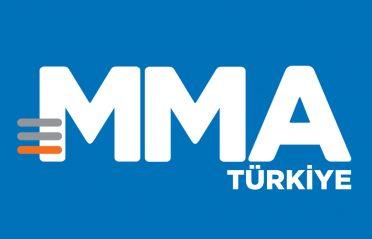 MMA Türkiye'nin yeni yönetim kurulu göreve başladı