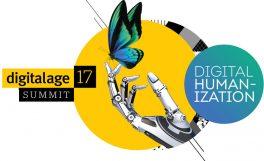 İ-nsansılaşan ve i-nsanileşen teknolojiler Digital Age Summit'te