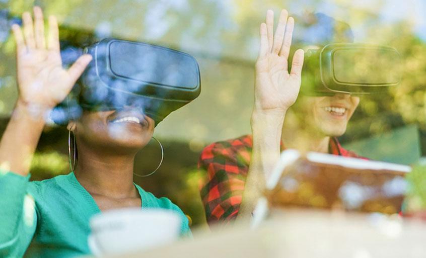 Accenture yılın teknoloji trendlerini açıkladı