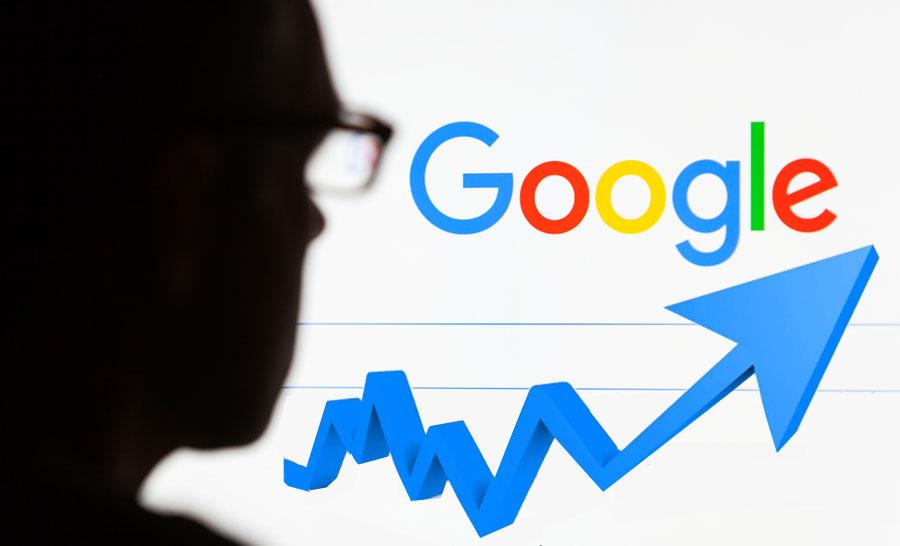 Anayasa referandumu Google'a böyle yansıdı