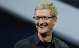 Apple CEO'su Tim Cook'tan 23 Nisan için anlamlı tweet