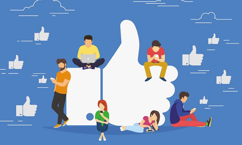 Beğenme ikonu internetin canını okur mu?