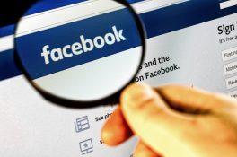 Facebook, devlet talepleri raporunu açıkladı