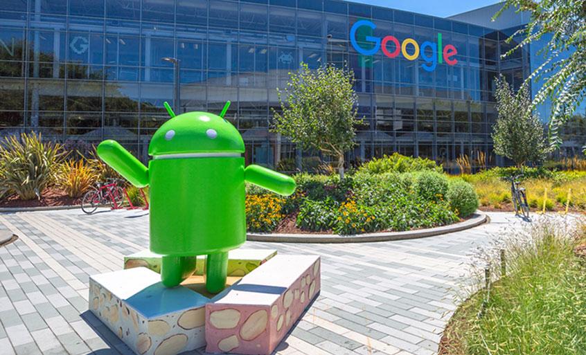 Google ve Android cihaz üreticileri patent davalarına son verecek