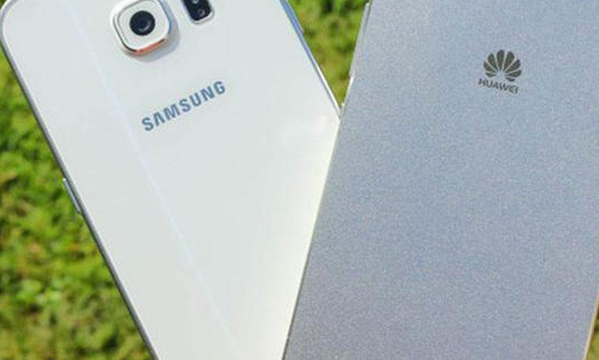 Huawei ve Samsung arasındaki patent savaşının kazananı belli oldu