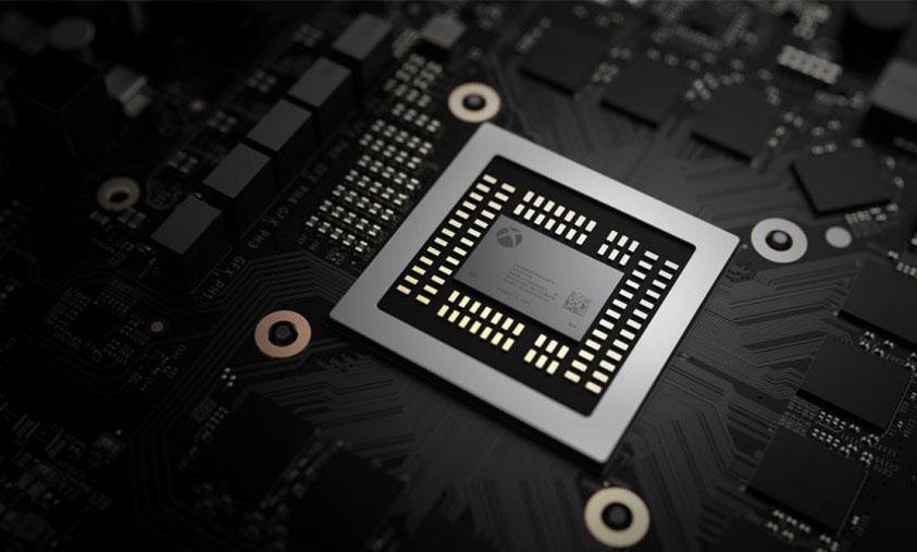 Microsoft Project Scorpio resmi olarak tanıtıldı. İşte özellikler