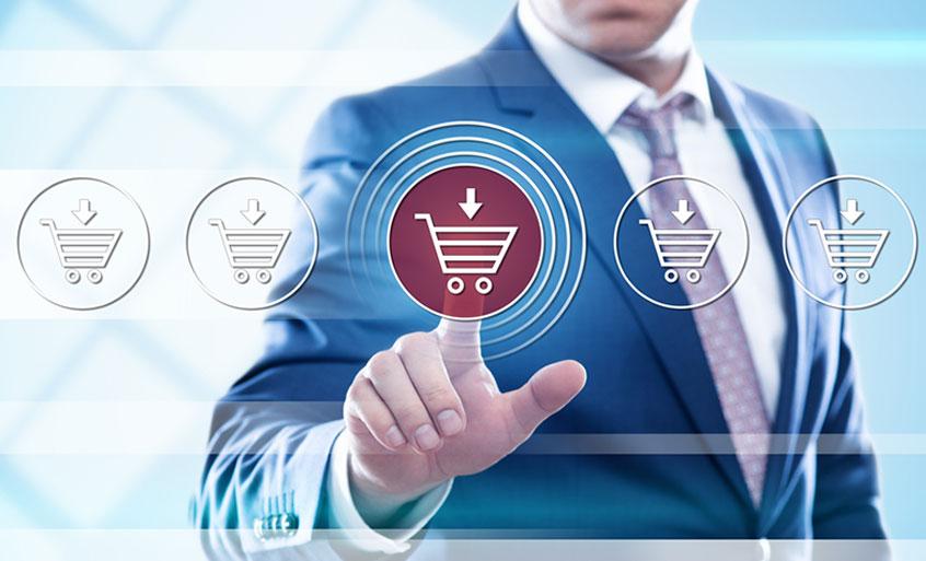 Neden e-ticaret fiziksel perakendeciler için çok önemli bir fırsat?