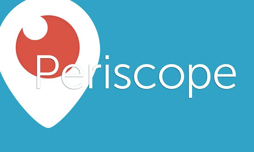 Periskop'tan Scope açıklaması