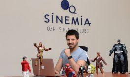 Sinemia'nın 2016 karnesi