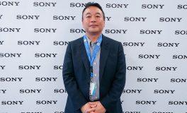 Sony Eurasia'ya yeni genel müdür