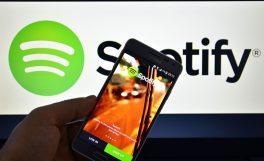 Spotify, Universal'la müzik anlaşması yaptı
