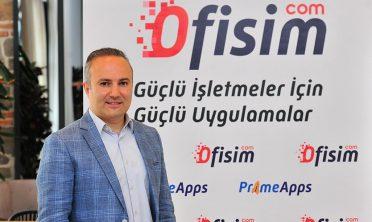 Türk girişim şirketi Ofisim, iş uygulaması geliştirme dönemini başlatıyor
