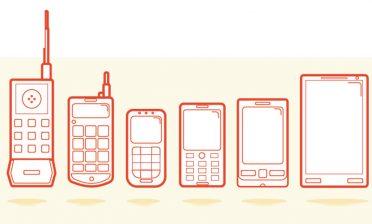 Telefon ekran boyutları nereye gidiyor?