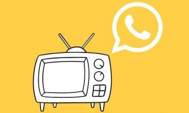 Ülkemizde TV kanalları WhatsApp'i nasıl kullanıyor?