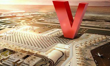 Vestel-Istanbul-Yeni-Havalimani-ihalesini-kazandi