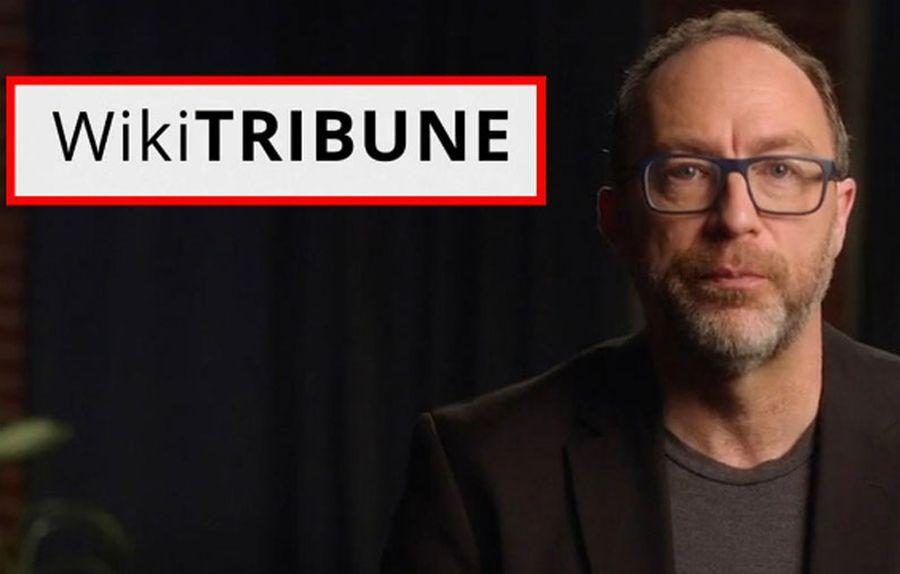 Wikitribune ile yepyeni bir habercilik çağı başlıyor