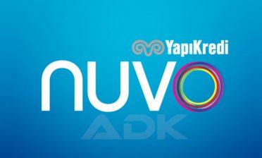 Yapı Kredi, şubesiz dijital Bankacılık Hizmeti Nuvo'yu Kapatıyor